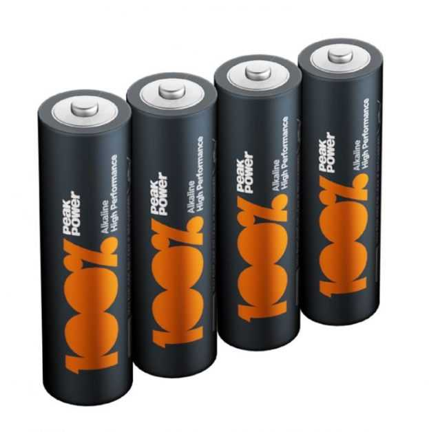 Affordable prices for the widely used double A battery