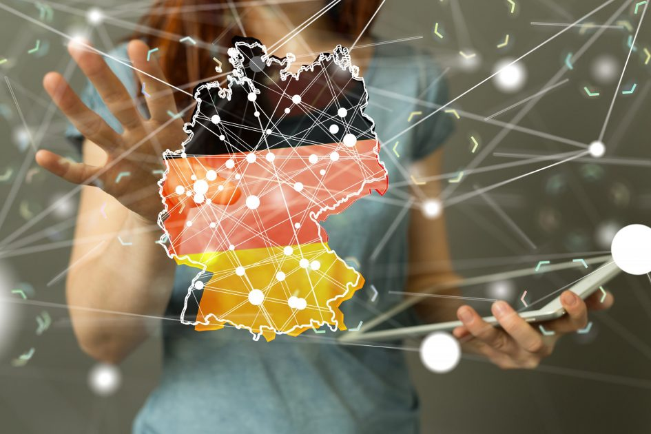 Business Cloud Provider from Germany